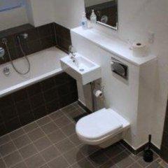 Апартаменты CPH Apartment ванная фото 2