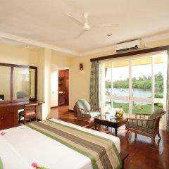 Отель Club Palm Bay 4* Номер Делюкс с различными типами кроватей фото 4