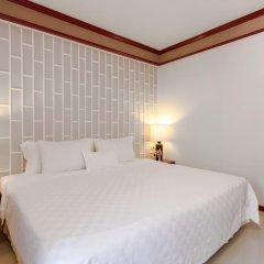 Отель New Patong Premier Resort 3* Номер Делюкс с двуспальной кроватью фото 2