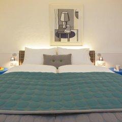 Hotel Rössli 3* Стандартный номер с различными типами кроватей фото 6