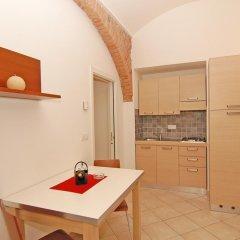 Отель Ai Quattro Angeli 3* Апартаменты с различными типами кроватей фото 10