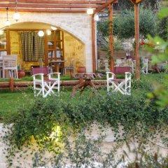 Отель Asion Lithos Улучшенные апартаменты с различными типами кроватей фото 13