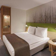 Отель Holiday Inn Frankfurt - Alte Oper 4* Стандартный номер с различными типами кроватей фото 5