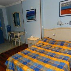 Antares Hostel комната для гостей фото 3