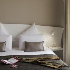Отель Mercure Paris Levallois Perret 4* Улучшенный номер с различными типами кроватей фото 4