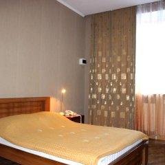 Отель Irmeni Стандартный номер с различными типами кроватей фото 5