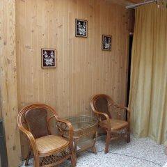 Гостиница Уютный Дом Стандартный номер разные типы кроватей фото 5