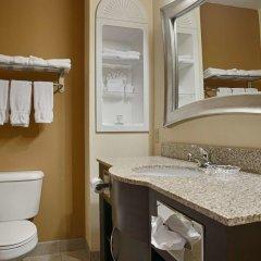 Отель Best Western Plus Manatee 2* Стандартный номер с различными типами кроватей фото 3