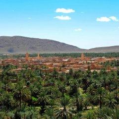 Отель Residence Rosas Марокко, Уарзазат - отзывы, цены и фото номеров - забронировать отель Residence Rosas онлайн
