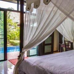 Отель Villa Ruby Бухта Чалонг комната для гостей фото 3