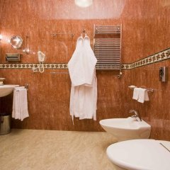 Гостиница Атон 5* Номер Бизнес с различными типами кроватей фото 13