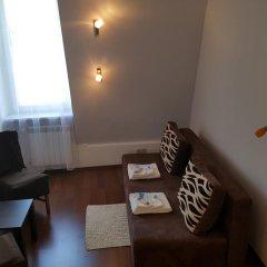Отель Labo Apartment Польша, Варшава - отзывы, цены и фото номеров - забронировать отель Labo Apartment онлайн комната для гостей