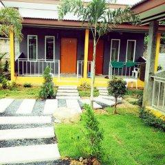 Отель Popular Lanta Resort 3* Номер Делюкс фото 12