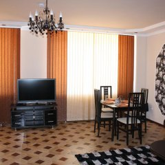 Гостиница Фортуна в Буденновске отзывы, цены и фото номеров - забронировать гостиницу Фортуна онлайн Буденновск комната для гостей фото 2