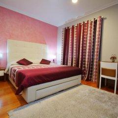 Hotel Neptuno 2* Стандартный номер двуспальная кровать фото 9
