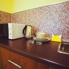 Мини-отель Отдых-10 Апартаменты с различными типами кроватей фото 3