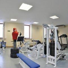 Шаляпин Палас Отель фитнесс-зал фото 3