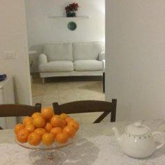 Отель Barocco Dream Uno Лечче в номере