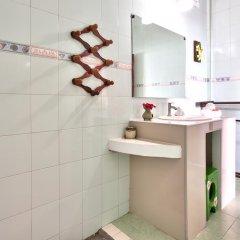 Отель Crystal Bay Beach Resort 3* Улучшенный номер с различными типами кроватей фото 2