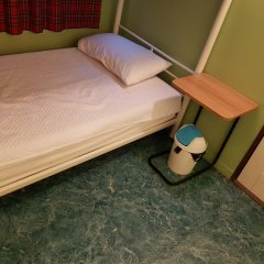 Mr.Comma Guesthouse - Hostel Кровать в женском общем номере с двухъярусной кроватью фото 4