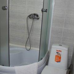 Гостиница Baiterek Казахстан, Нур-Султан - 8 отзывов об отеле, цены и фото номеров - забронировать гостиницу Baiterek онлайн ванная фото 2