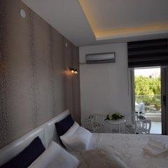 Mavi Panorama Butik Hotel 5* Стандартный номер фото 12