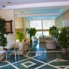 Sun Beach Hotel Сиде интерьер отеля фото 3