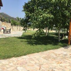 Natureland Efes 3* Стандартный номер с различными типами кроватей фото 2