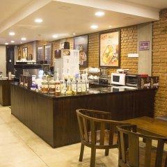 Отель Thumbelina Apartments & Hotel Шри-Ланка, Бентота - отзывы, цены и фото номеров - забронировать отель Thumbelina Apartments & Hotel онлайн питание