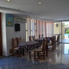 Отель Villa Lazur питание