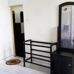 Отель Mirissa Harbour View Номер Делюкс с различными типами кроватей фото 6