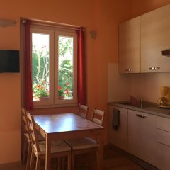 Отель Appartamento in villa d'epoca в номере