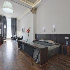 The Monopol Hotel 5* Президентский люкс с двуспальной кроватью фото 4