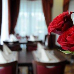 Hotel Dei Platani Римини в номере
