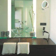 SIDE Design Hotel Hamburg 5* Представительский номер разные типы кроватей фото 5