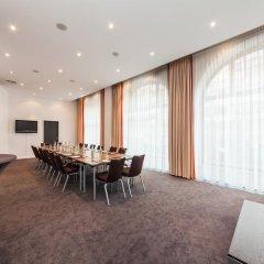 Отель Select Checkpoint Charlie Берлин помещение для мероприятий фото 2