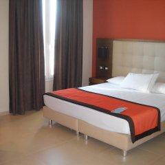 Hotel Tiber 4* Улучшенный номер с различными типами кроватей фото 4