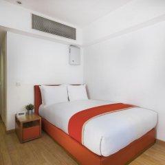 Отель CHI Residences 279 комната для гостей фото 4