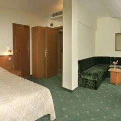 Отель Dionis 3* Стандартный номер с различными типами кроватей фото 3