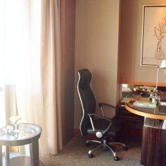 Lake View Hotel 5* Номер Бизнес с различными типами кроватей фото 2