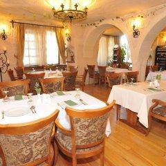 Alfina Cave Hotel-Special Category Турция, Ургуп - отзывы, цены и фото номеров - забронировать отель Alfina Cave Hotel-Special Category онлайн питание