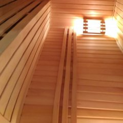 Мини-отель Парк Виста 3* Студия Делюкс разные типы кроватей фото 4
