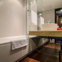 Metropolitan Hotel Sofia 4* Стандартный номер с разными типами кроватей