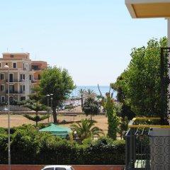 Отель Casa Vacanze Mare Nostrum Италия, Лидо-ди-Остия - отзывы, цены и фото номеров - забронировать отель Casa Vacanze Mare Nostrum онлайн балкон