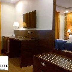Отель La Petite B&B спа фото 2