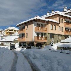 Апартаменты Krasi Apartments in Zornitsa Complex Апартаменты фото 11