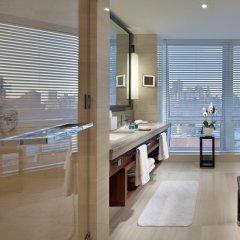Отель The Langham, New York, Fifth Avenue Стандартный номер с различными типами кроватей фото 9