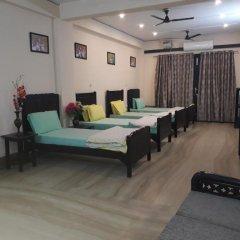 Отель Pearl Of Taj-Homestay спа