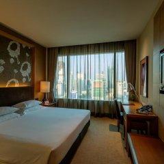 Eastin Grand Hotel Sathorn 4* Улучшенный номер с различными типами кроватей фото 3