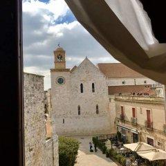 Отель Dimora Francesca Конверсано фото 5